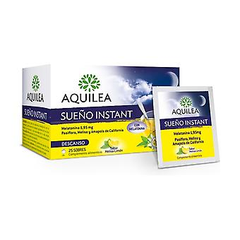 Aquilea Instant Sleep 25 packets