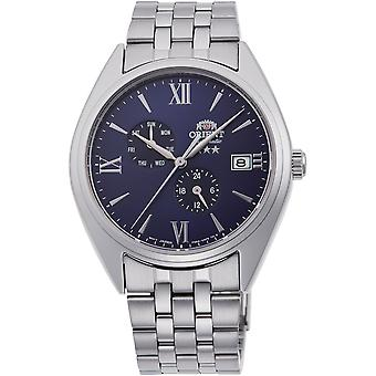 Orient 3 Star Watch RA-AK0505L10B - Stainless Steel Gents Automatic Analogue