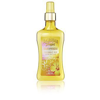 1 Golden Paradise Fragrance Mist 250 Ml For Women