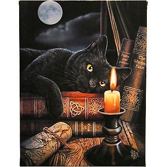 Lisa Parker Witching Hour Canvas