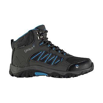 Gelert Horizon Mid Waterproof Walking Boots Juniors