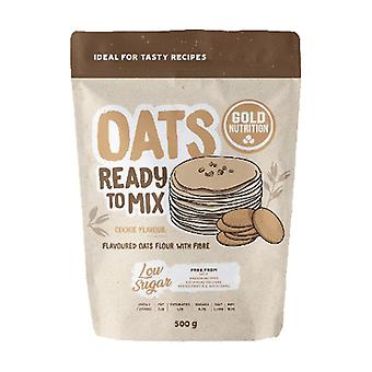 Oats Ready to Mix Cookies 500 g