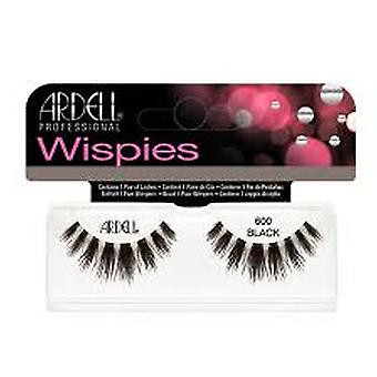 Ardell Natural Wispies Ciglia - Nero