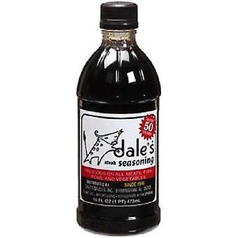 Dale's Steak Seasoning Original