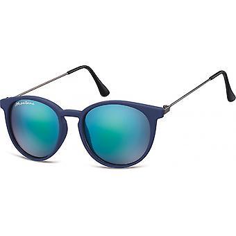 Sonnenbrille Damen by SGB    blau (MS33)