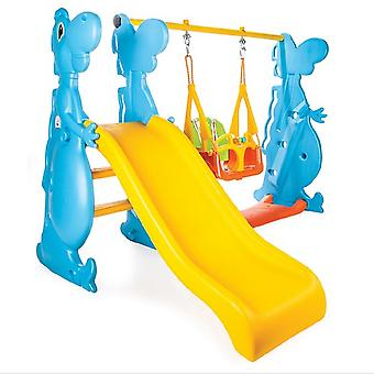 Pilsan 06099 swing, slide Dino slide length 123 cm, from 1 year to 50 kg
