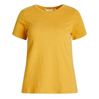 Seasalt Reflection T-shirt (sandstone)
