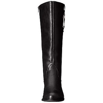 LifeStride Womens sikora Almond Toe Knee High Fashion Boots