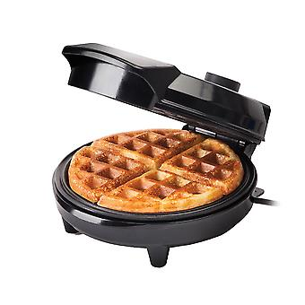Global Gourmet by Sensio Home American 700W Deep Waffle Maker Stainless Steel Iron Non-Stick Machine