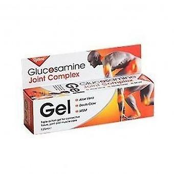 Optima- Glucosamine Joint Complex Gel 125ml