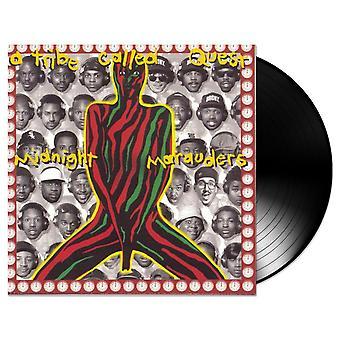 Ein Stamm genannt Quest - Mitternacht Marauders Vinyl