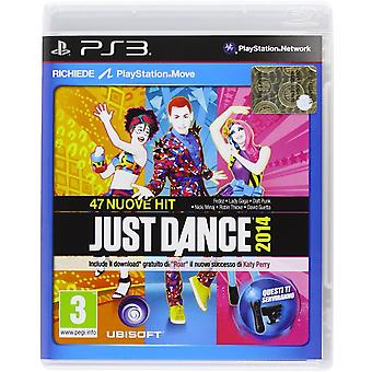 Just Dance 2014 PS3 Game