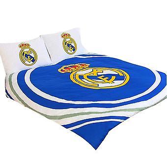 Conjunto de edredons do Real Madrid FC