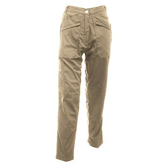 Regatta Womens/Ladies Action II Water Repellent Work Trousers