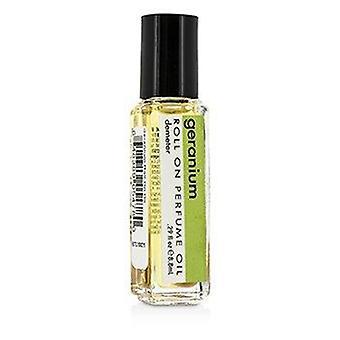 Geraniumrulla hajuvesiöljyllä 8,8 ml tai 0,29oz