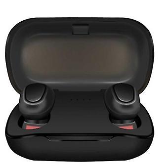 Bakeey Y33 TWS اللاسلكية بلوتوث 5.0 سماعات الأذن الرياضية