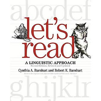 Let's Read - A Linguistic Approach by Cynthia A. Barnhart - 9780814334