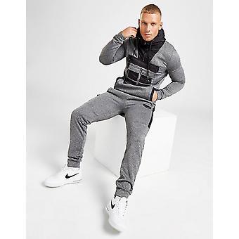 Nieuwe Supply & Demand Men's Hazard Track Pants Grey