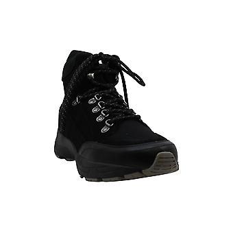الأمريكية خرقة النساء مارجي جولة إلى الكاحل الباردة أحذية الطقس
