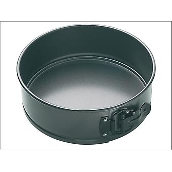 Kitchen Craft Master Class Non Stick Low base Cake Pan 20cm KCMCHB19