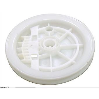 SPI-Sport Part 11-367 Rope Sheave Rotax Plastic