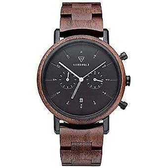 Kerbholz - Wristwatch - Unisex - 4251240414461 - Johann