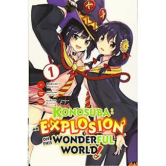 Konosuba: An Explosion on This Wonderful World!, Vol.a� 1