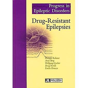 Resistente epilepsies