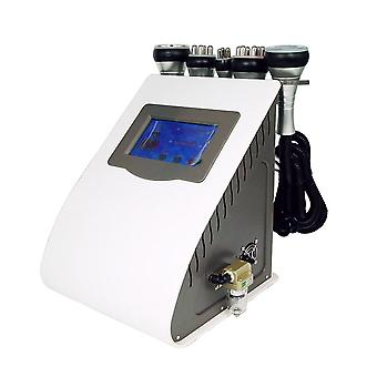 5 In 1 Ultrasone afslankmachine