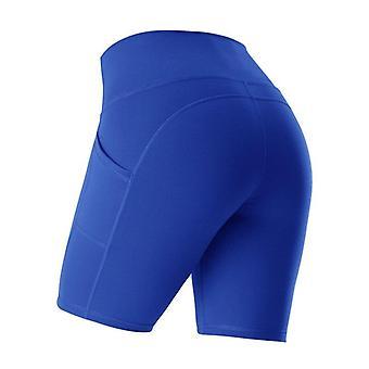 Lårlængde Dame shorts med lommer