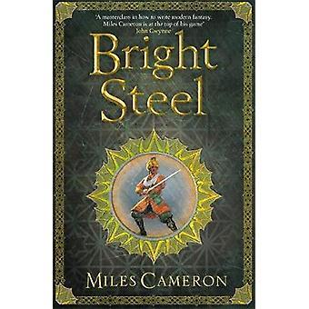 Bright Steel Masters en Mages Boeken Drie Meesters Magiërs