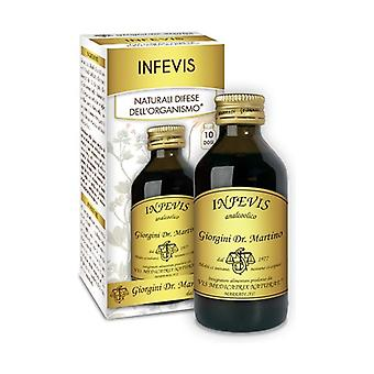 INFEVIS 100ML ANALCO LIQUID None