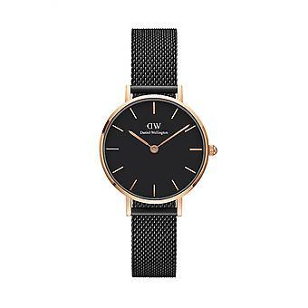 Daniel Wellington DW00100245 Classic Ashfield Petite Wristwatch
