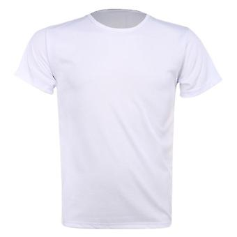 Breathable  T-shirt Creative Hydrophobic Waterproof/anti- Quick Dry