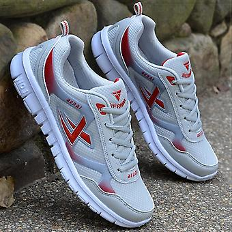 Men Sneakers Summer Breathable Shoes Super Light Casual