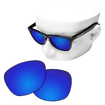 Lunettes de soleil Polarized Replacement Lenses For-oakley Frogskins