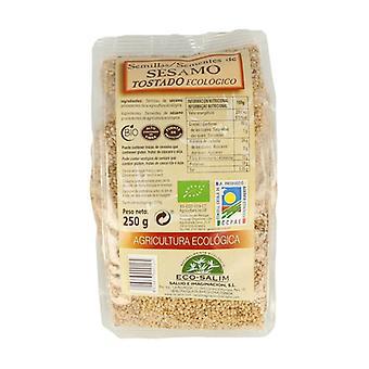 Roasted Sesame Seeds Eco 250 g