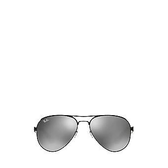 Ray-Ban RB3523 matta musta miesten aurinkolasit