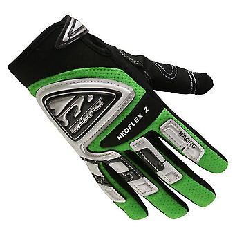 GP Pro Neoflex-2 Green Adult Gloves