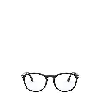 Persol PO3007VM gafas masculinas negras