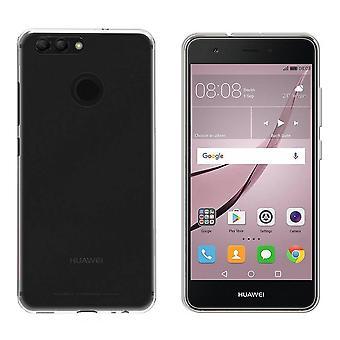 Colorfone Huawei Nova 2 Plus Shell (Transparente)