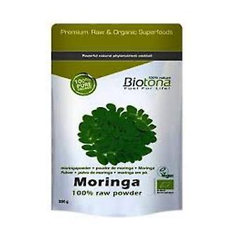 Moringa Raw Bio 200 g
