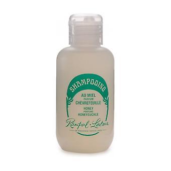 Natural honey shampoo, honeysuckle scent 100 ml