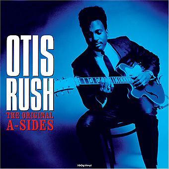 Original A-Sides [Vinyl] Us import