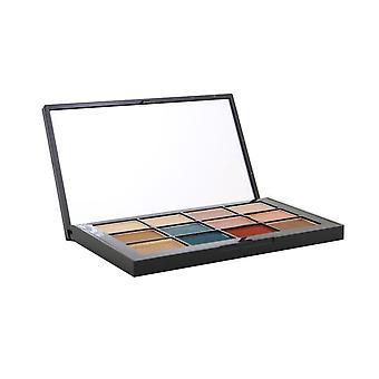 Cool crush eyeshadow palette (12x eyeshadow) 260186 12x1.2g/0.04oz
