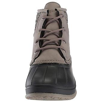 Northside Womens Meredith Almond Toe Mid-Calf Cold Weather Boots
