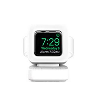 For Apple watch Silicone  charging stand