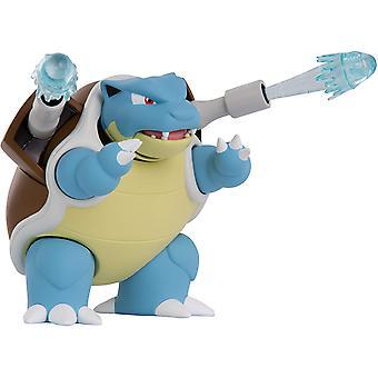 Blastoise (Pokémon) Figura da 4,5 pollici