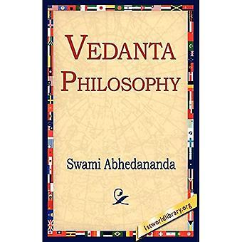 Vedanta-filosofia