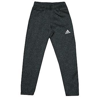 Pantalon de jogging de stade d'enfant d'adidas de garçon dans le gris